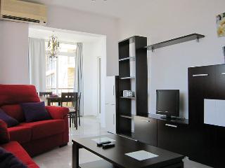 Apartment in Puerto Marina short term. - Benalmadena vacation rentals
