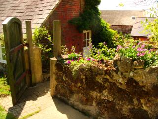 Barn Cottage - Newchurch vacation rentals