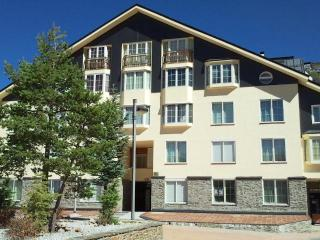 Nice Condo with Internet Access and Central Heating - Sierra Nevada vacation rentals