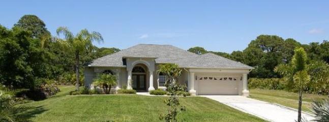 Exclusive Gulf Coast Villa Rental - Image 1 - Englewood - rentals