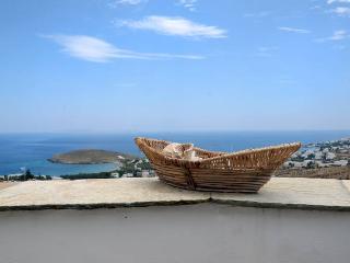 Tinos island  sea view - Ormos Agiou Ioannou vacation rentals