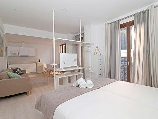 Can Blau-5. Palma Old town. Swimming pool. Parking - Palma de Mallorca vacation rentals