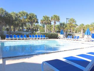 Plantation Resort's nicest Villa hands down! 218-B2 - Surfside Beach vacation rentals