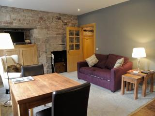 Royal Mile by Edinburgh Castle - Edinburgh vacation rentals