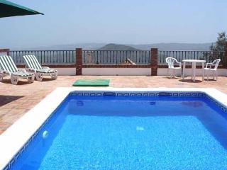 Casa La Molina No:2 - Comares vacation rentals