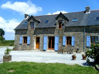 Le Grand Camus - Plessala vacation rentals