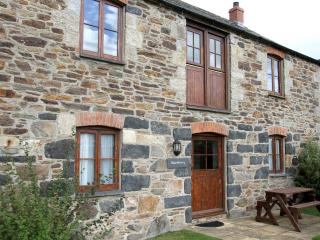 Blackberry Cottage, Tregolls - Bodmin vacation rentals