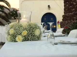 THE PERFECT WEDDING IN SANTORINI !!! - Akrotiri vacation rentals