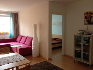 1 bedroom Apartment with Internet Access in Salzburg - Salzburg vacation rentals