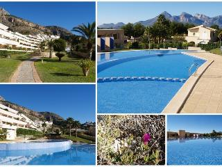 Beautiful Spacious Apartment in Altea Hills - Altea la Vella vacation rentals