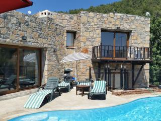 Luxury villa with private pool Central Bodrum - Bodrum Peninsula vacation rentals