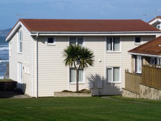 29A Golden Bay Holiday Village Sea Front House - Bideford vacation rentals