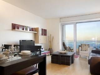 1226 BEACH DUPLEX VIEWS APARTMENT - Barcelona vacation rentals