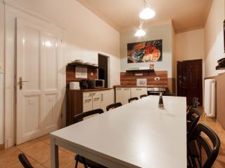 "Two-Bedroom Apartment ""PETŐFI"" - Budapest vacation rentals"