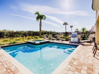 Fantastic 5 Bed 5 Bath Reunion Pool Home 1145-REUN - Reunion vacation rentals