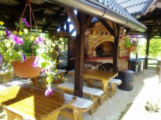 1 bedroom House with Internet Access in Plitvica - Plitvica vacation rentals