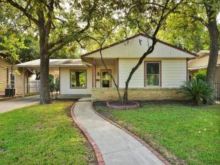 Prime Austin Location Home - Austin vacation rentals