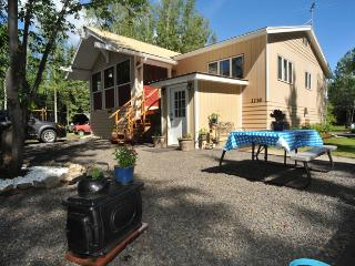 Affordable, Newly Remodeled Studio - North Pole vacation rentals