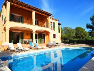 Villa Spring 1 - Cala Pi vacation rentals