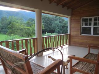 Modern Off-Grid House in Eco-Paradise - Belmopan vacation rentals