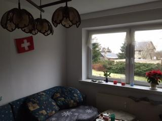 1 bedroom Apartment with Stove in Oberhof - Oberhof vacation rentals
