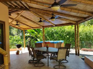 Perfect House with Internet Access and Short Breaks Allowed - Uvita vacation rentals