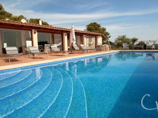 Finca Monte y Mar - Palma de Mallorca vacation rentals