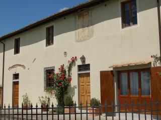 IL PALAGETTO DI TRAVALLE - Calenzano vacation rentals