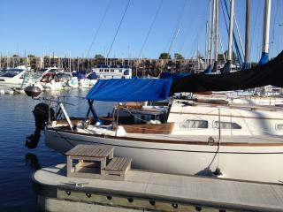 Lovely  super clean sailboat by the Beach - Marina del Rey vacation rentals
