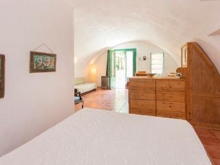 Studio in medieval garden - Rhodes Town vacation rentals