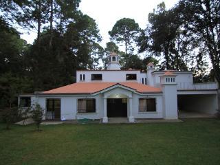 Nice Villa close to Guatemala City and Antigua - Antigua Guatemala vacation rentals