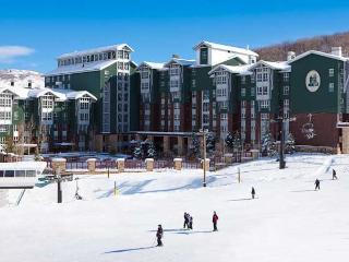 Marriott Mountainside for Sundance Opening Weekend - Park City vacation rentals