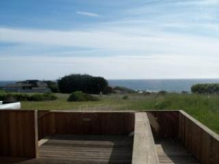 view - La Boussole - La Boussole - The Sea Ranch - rentals