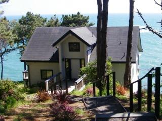 Cook Cottage - CookCottage - Gualala vacation rentals