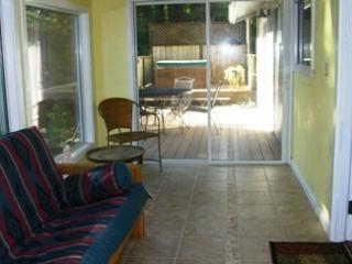 Bay Star Cottage - Bay Star - Gualala vacation rentals