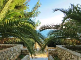 Villa seafront, Trogir, Croatia - Trogir vacation rentals