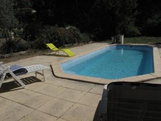 Nice House with Internet Access and Balcony - Saint-Savournin vacation rentals