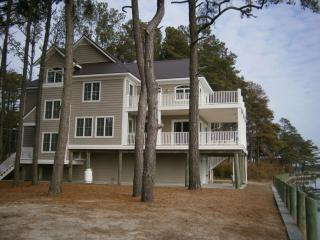 All Decked Out - Chincoteague Island vacation rentals