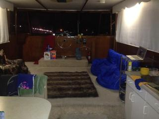 Nice 50 foot yacht for rent by Marina del ray - Marina del Rey vacation rentals