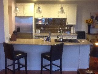 Beautiful Condo with Deck and Internet Access - Mukilteo vacation rentals