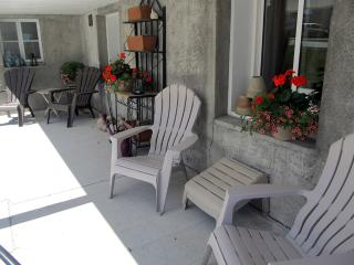 Beautiful Condo with Internet Access and A/C - Haileybury vacation rentals