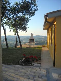 3 bedroom Farmhouse Barn with Safe in Ostra Vetere - Ostra Vetere vacation rentals