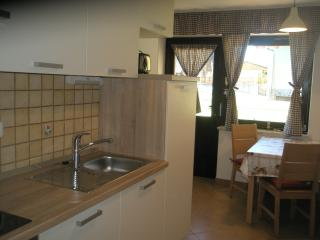 Ratece Planica apartment Mertelj with 2 bedrooms - Ratece vacation rentals