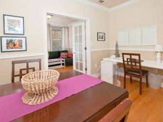 10 Minutes to Times Square - 2 Bedroom/2Bath - Weehawken vacation rentals