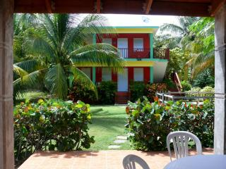 Media Luna at Bastimento Beach - Isla de Vieques vacation rentals
