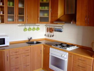 Perfect Condo with Television and Microwave - Vysoke Tatry vacation rentals