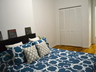 Hip Modern 2 Bedroom **Times Square** - New York City vacation rentals