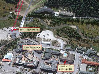 Remodeled for 2016! River Run, Walk to Gondola - Keystone vacation rentals