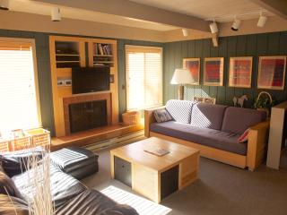 Upgraded Modern Sun Valley Villager MARCH SPECIAL - Sun Valley vacation rentals