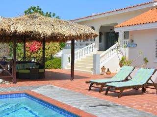 Villa Lunt - A Large, Luxurious Villa with Pool - Kralendijk vacation rentals